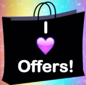 Other - Love offers